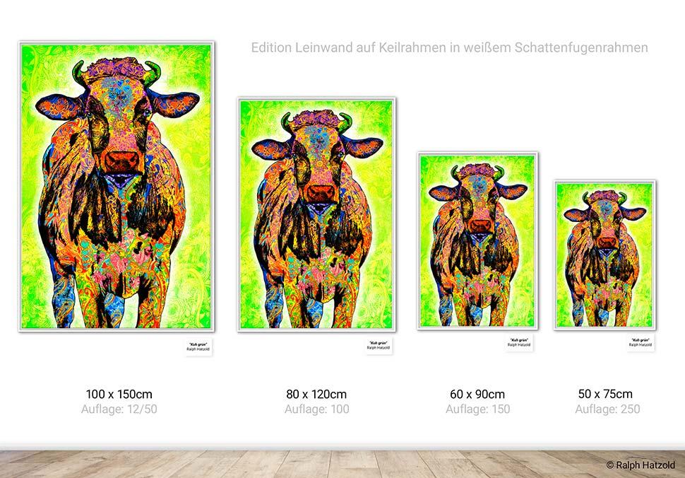 Kuh-pop-art-bild-bunt-auf-leinwand-ralph-hatzold01