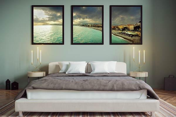 fotodrucke auf leinwand fine art papier und fotopapier. Black Bedroom Furniture Sets. Home Design Ideas